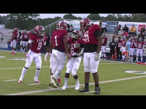 Watch: Nick Walters, Scooter Register recap Week 4 in Arkansas high school football