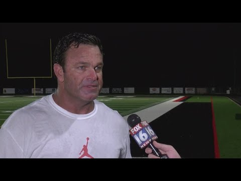 Watch: Parkview White Hall Reaction