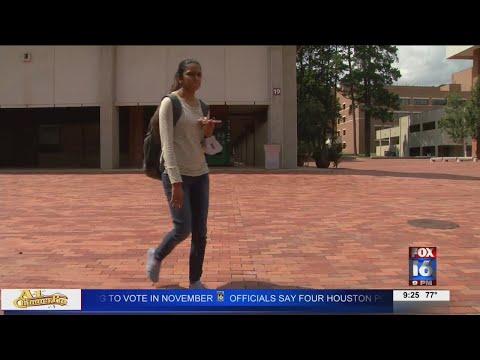 Watch: UA Little Rock enrollment during COVID-19
