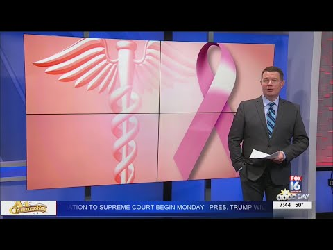 Watch: Fox16: Good Day Arkansas