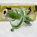 Амортизатор на ВАЗ 1118 (стакан) перед прав
