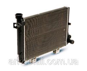 Радиатор охлаждения на ВАЗ 2106 (алюминиевый)
