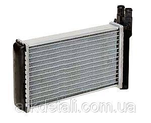 Радиатор отопителя на ВАЗ 2108/1102 COMFORT (алюм-паяный)