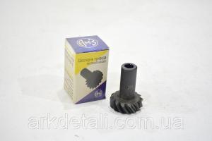 Шестерня привода масло насоса (грибок) на ВАЗ 2121