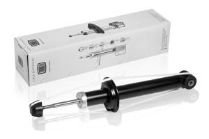 Амортизатор задний на ВАЗ 2170 (газо-масло)