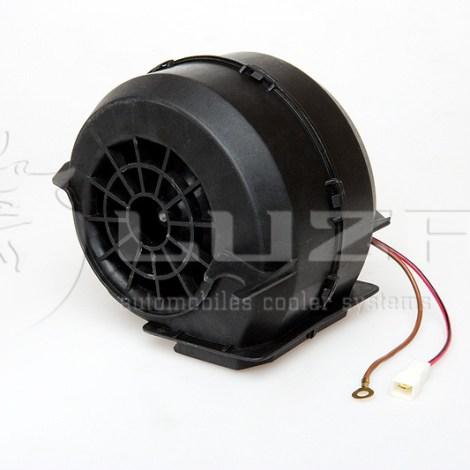 Вентилятор отопителя на ВАЗ 2108 с кожухом