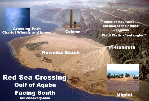 Image result for crossing the red sea images