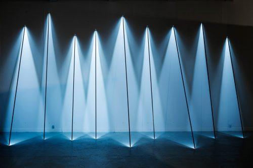 KLUB ARKEN: Kunstmøde - Fra støvkorn til kosmos