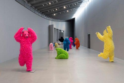 KLUB ARKEN: Kunstmøde - Dyr i kunsten