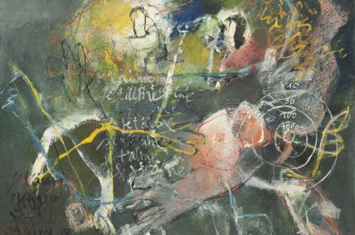 AFLYST! KLUB ARKEN: Kunstsalon