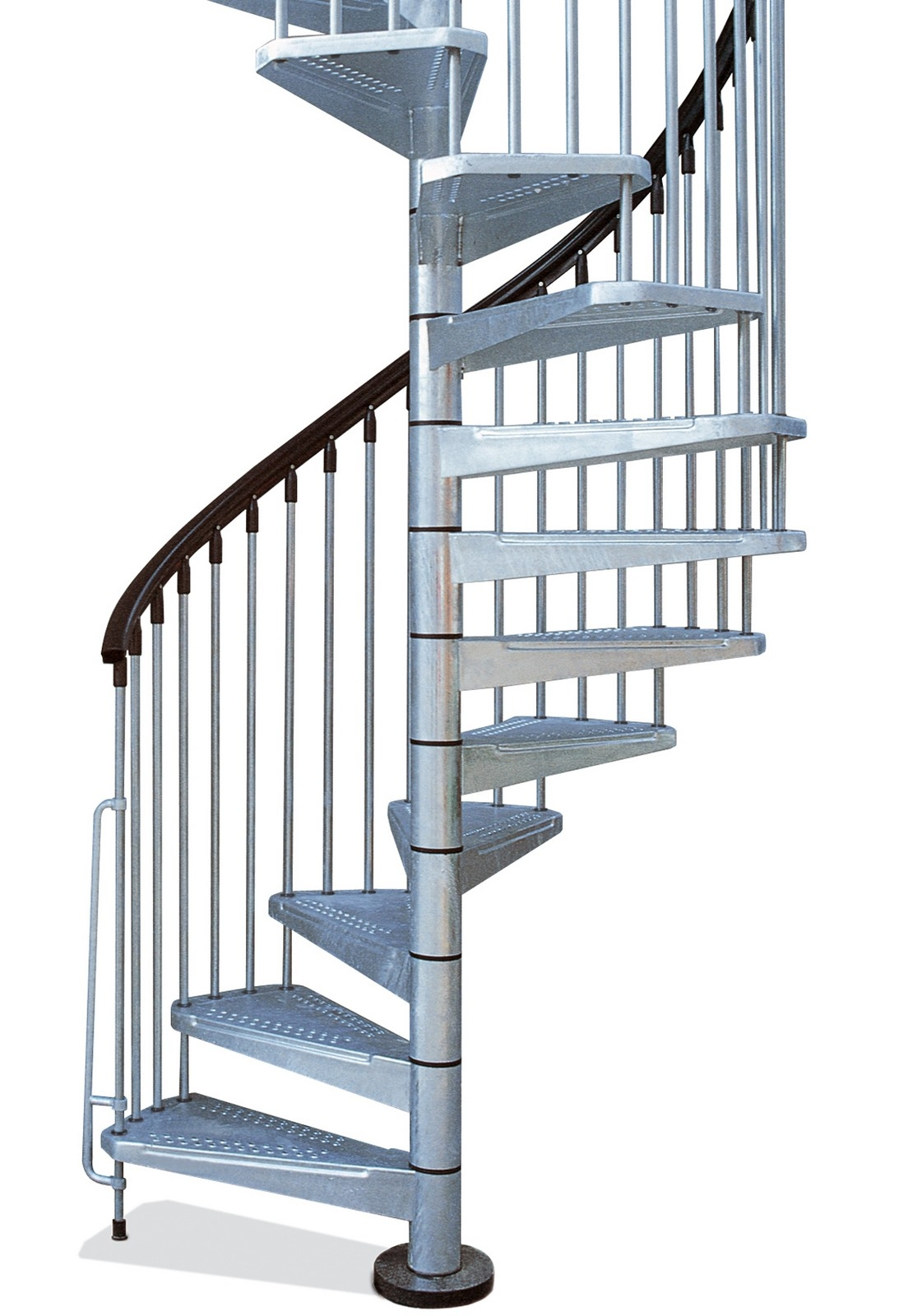 Metal Outdoor Spiral Staircase Exterior Stairs   Spiral Staircase Outdoor Near Me
