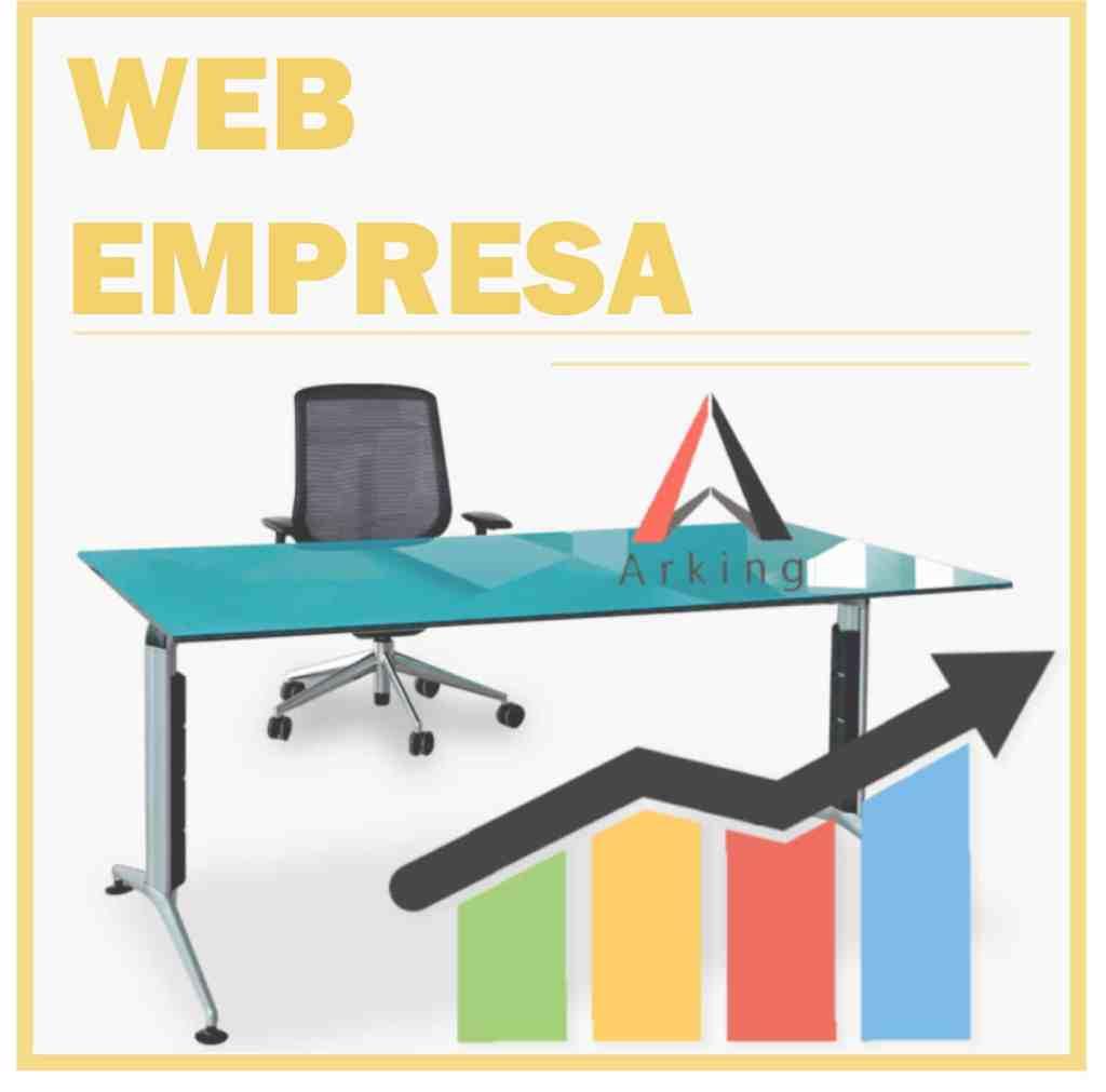 diseño web empresa
