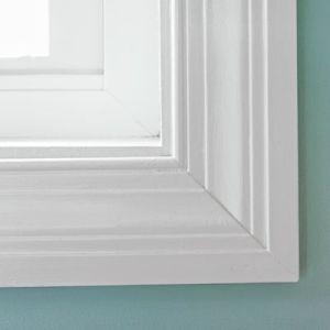 ventanas molduras