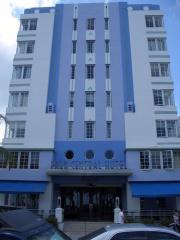 Hotel Park Central de Miami