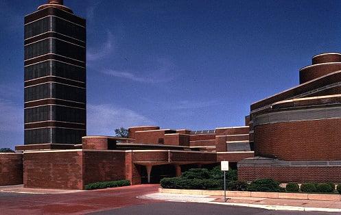 Edificio Johnson Wax Building