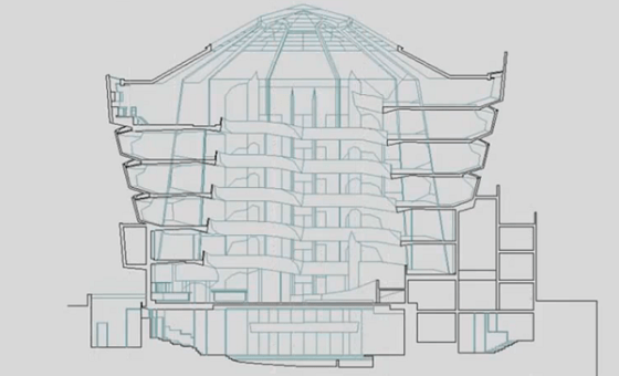 Guggenheim-diseño