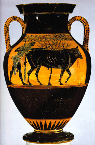 anfora-griega