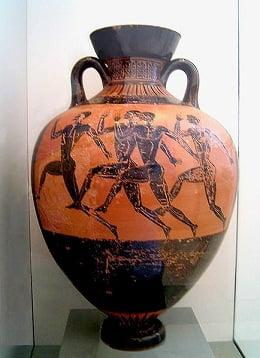 Historia de la cer mica arkiplus for Origen de la ceramica