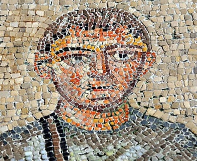 mosaico-bizantino