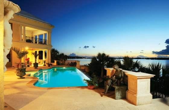 piscinas de mansiones de lujo5