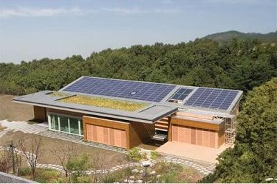 7 caracter sticas del dise o sustentable Casa prefabricada ecologica autosuficiente