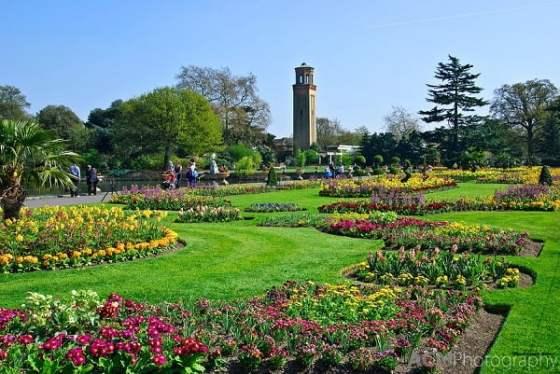 Jardin Botanico Real de Londres