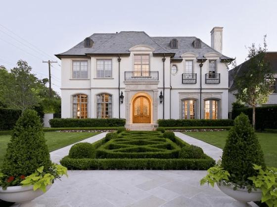 casa-estilo-chateau