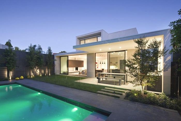 Las casas m s hermosas del mundo for Casas minimalistas bonitas