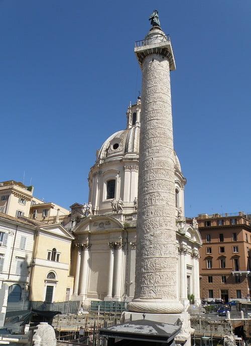 columna-trajano-roma