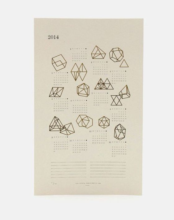calendario-de-pared 2014