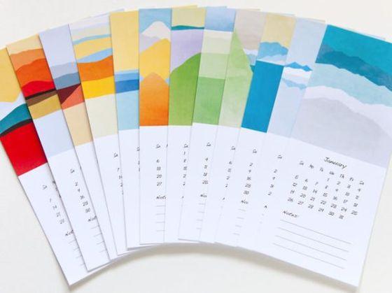calendario-pared 2014