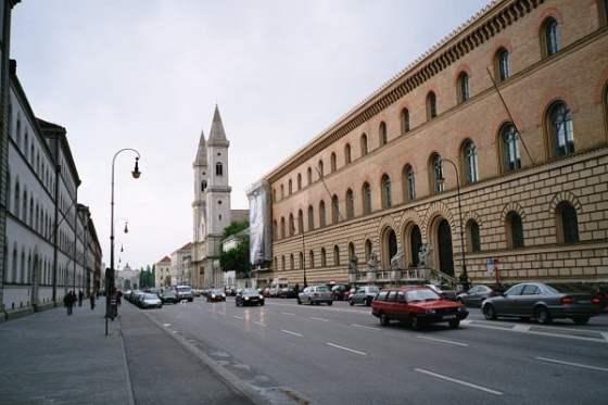 Ludwigstrasse_munich