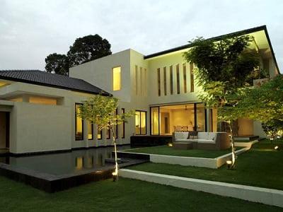 Arquitectura Residencial