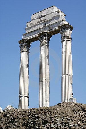 Tipos de elementos estructurales for Pilares y columnas