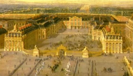 versalles-arquitectura