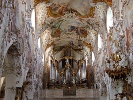 Abadía de Rottenbuch
