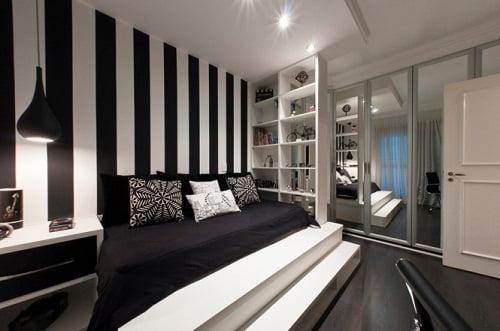 paredes-blanco-negro