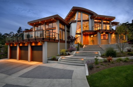Tipos de diseños de casas - Arkiplus.com