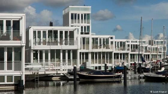 edificios-flotantes-holanda