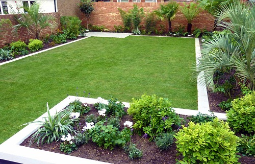 ideas jardin2 - Ideas Para Jardines