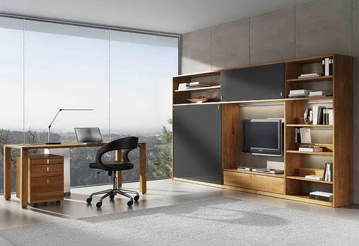 oficinas modernas en casa5