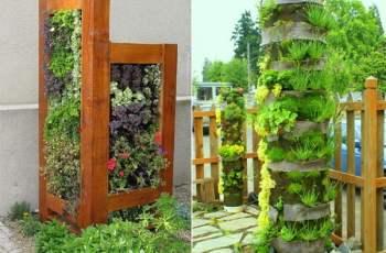 Ideas para el jard n for Jardines chinos pequenos