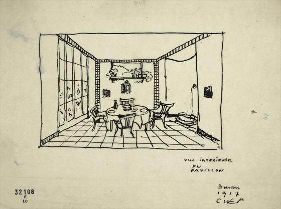 Villa Schwood-interior3