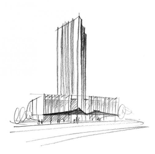 Dise o estructural de edificios arkiplus for Diseno de edificios