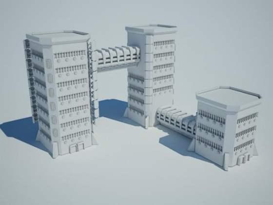 maquetas-de-edificios-futuristas4