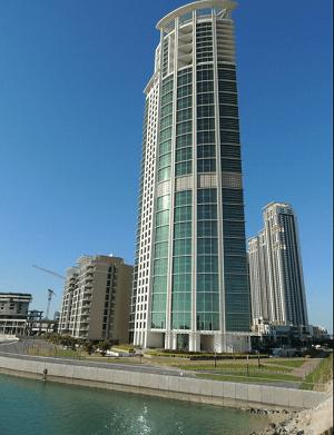 Dise o sustentable de edificios de altura for Diseno de edificios
