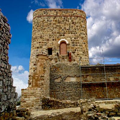 Castillo de Torreparedones