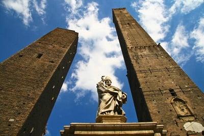 Torre Garisenda