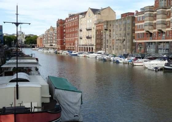 canal-bristol