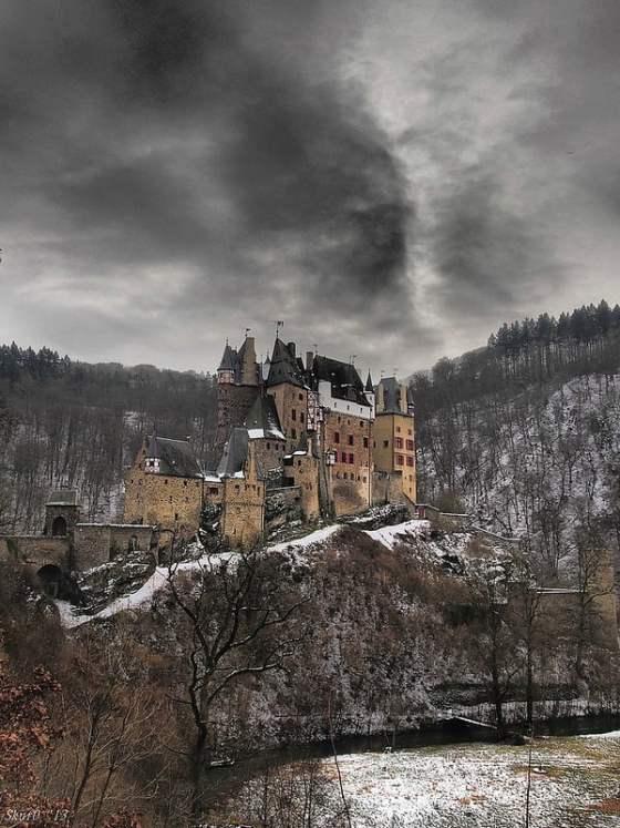 Castillo de Eltz2